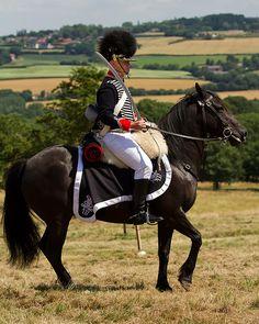 Light Cavalry, British.