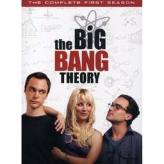 Free 2-day shipping on qualified orders over $35. Buy The Big Bang Theory: The Complete First Season at Walmart.com