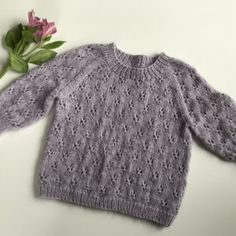Knitting For Kids, Baby Kids, Knit Crochet, Maternity, Vest, Pullover, Sweaters, Knits, Design