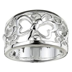 butterfly diamond ring - Google Search
