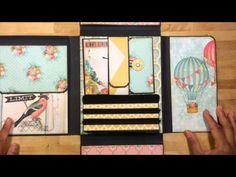 ▶ Kaisercraft's Memory Folios - YouTube