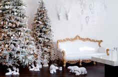 Christmas-decorations-and-Christmas-tree-decoration