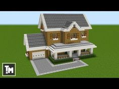Amazing Survival House Schematic Minecraft Project Minecraft - Coole minecraft hauser tutorial