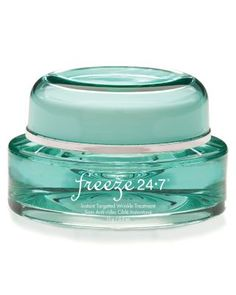 Freeze 24/7 Instant Targeted Wrinkle Cream, 0.5 oz. | Bloomingdale's