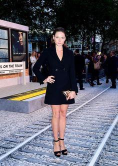 Rebecca Ferguson Bikini, Rebecca Fergusson, Swedish Actresses, World Most Beautiful Woman, Female Poses, Fashion Models, Fashion Trends, Celebs, Celebrities