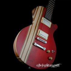 CMG guitars
