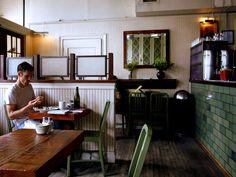 : roebling tea room