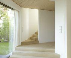 K2 House by Stuttgard-based studio Bottega + Ehrhardt Architekten
