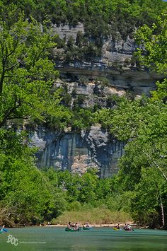 Multi-Day Float Trips | Buffalo National River Cabins & Canoeing in Beautiful Ponca, Arkansas
