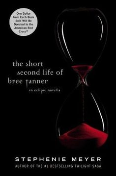 The Short Second Life of Bree Tanner by Stephenie Meyer..good addition to the twilight series