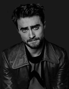 Daniel Radcliffe.... my hasnt he become so handsome:)