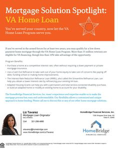 Homebridge Financial Services | Military Discount Network