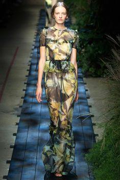 Spring 2015 Ready-to-Wear - Erdem