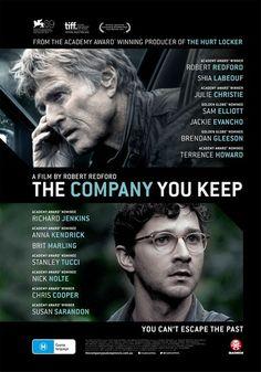 Gecmisin Sirlari - The Company You Keep - 2012 - BRRip - Turkce Dublaj Film Afis Movie Poster - http://turkcedublajfilmindir.org/Gecmisin-Sirlari-the-Company-You-Keep-2012-BRRip-Turkce-Dublaj-Film-9355