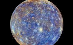 NASA's Messenger Mission to Mercury Nears End - Scientific American