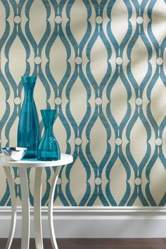 The Voyage Collection - Arches Travel across the lands with the dramatic VOYAGE COLLECTION of hand-screened natural wallcoverings. An eclect...