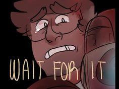 Wait For It- Gravity Falls PMV - YouTube