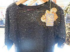Rebajas al 50 % en blusas y vestidos Rapsodia - Temporada invierno 2013 | Moda y Tendencias- FRESIA