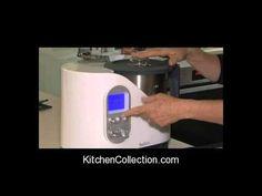 Bellini Intelli Kitchen Master at Kitchen Collection - YouTube