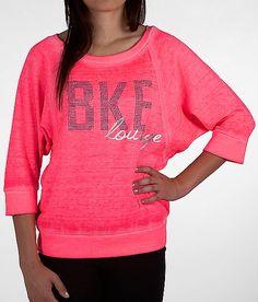 74c4d295e789 BKE Lounge Neon Sweatshirt - Women s Loungewear