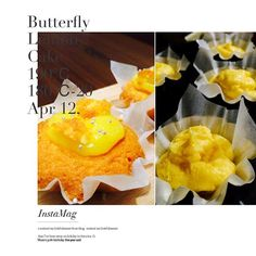 バタフライレモンケーキ!✨ イギリスのお菓子です୧⃛(๑⃙⃘⁼̴̀꒳⁼̴́๑⃙⃘)୨⃛ - 72件のもぐもぐ - Butterfly Lemon Cake by (⑅︎maˊᵕˋk i⑅︎ )