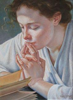 Francine Van Hove - 1942
