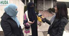 Muslims in Canada: Anti-Islamic sentiment a growing concern - and more under PM 'Junior' Trudeau. Justin Trudeau, Persecution, Canada, Shit Happens, Islamic, Muslim Religion, Sharia Law, Politics, Spiritual Warfare