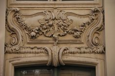 GHENT | Architectural detail in the streets of Ghent (Belgium)
