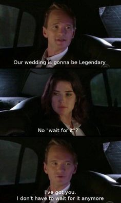How I Met Your Mother...