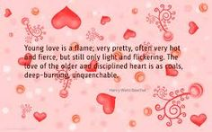 old love quotes - Google Search