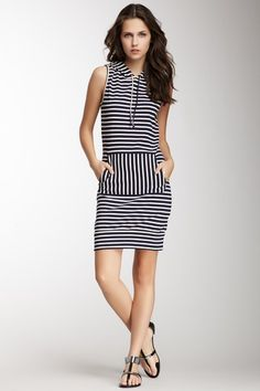 What Goes Around Comes Around Monterey Dress by Work To Weekend on @HauteLook