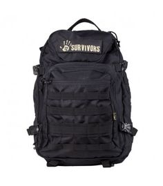 E.O.D. Tactical Backpack **Hero Provisions: off duty apparel, gear & gifts for Police, Fire, EMS, Military & Private Security**