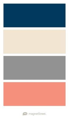 Accent Colors For Gray family room color palette: benjamin moore colors barran plain