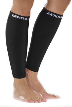 Compression leg sleeves from Zensah. For those 12 hour shifts on my feet. These look much more comfortable than stockings!