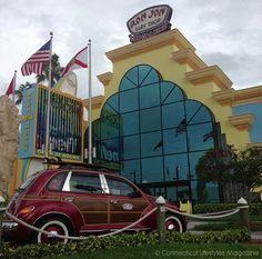 Ron Jon Surf Shop Cocoa Beach Florida