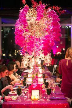 Mariage à Mandarin Oriental Hôtel New York