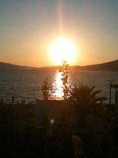 Isola di okrug, Croazia