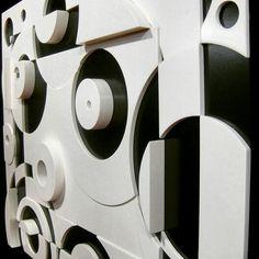 Chuva - detalhe da obra. Inspiração : efeito das gotas de chuva quando tocam a água !  75cm x 100cm 2011  À venda - @wardnasse Arte #bypatriciaazoni