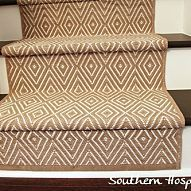 With my house renovation, we updated the stair treads with new pine tr… :: Hometalk