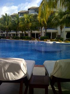 El Dorado Maroma, A Beachfront Resort