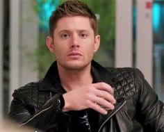 12x7 I see Dean as my brother but OMG in this ep I was um... slightly aroused by this look