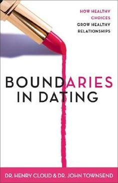 """Excellent read!  Totally rocked my perspective on dating. """"Boundaries in dating is about becoming a truthful, caring, responsible, and free person who also encourages growth in those she is in contact with,"""" the authors write. """"Your dating life should be a powerful change agent for you."""" Countering the common assumption that dating is limited to """"finding the right one,"""" Cloud and Townsend take the spiritual approach that dating and relating is just as much about """"learning about your own…"""