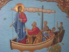 Barca Di San Pietro