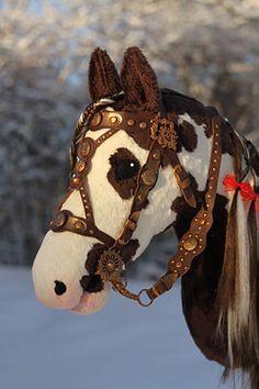 Iisan talli Stick Horses, Cute Horses, Show Horses, Beautiful Horses, Raising Canes, Westerns, Horse Quilt, Clay Cats, Horse Bridle