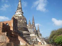 Ayutthaya Best of Ayutthaya, Thailand Tourism - Tripadvisor 1 Day Trip, Huge Cat, Stone Statues, Krabi, Short Trip, Archaeological Site, Meeting New People, Muay Thai, Thailand Travel