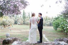 Best French Wedding Photo - Catherine O'Hara