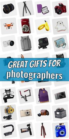 Are you searching for a present for a photograpy lover? Stop searching! Checkout our huge article of gifts for photograpy lovers. We have great gift ideas for photographers which are going to make them happy. Buying gifts for photography lovers does not need to be difficult. And do not necessarily have to be expensive. #greatgiftsforphotographers Diy Crafts Room Decor, Gifts For Photographers, Searching, Great Gifts, Lovers, Gift Ideas, Happy, How To Make, Photography