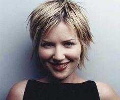 """Short Hairstyles Trends 2010 2011: September 2009"""""""
