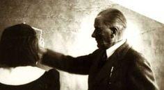 Eşsiz lider Atatürk, Geometri'nin kitabını yazdı! - Sözcü Eğitim