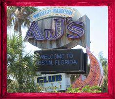 AJ's Seafood & Oyster House in Destin, FL